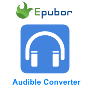 Epubor Audible Converter 1.0.10.291 Crack